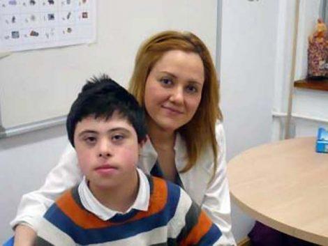 Imputan por abandono a los padres de un niño con síndrome de Down por educarle en casa