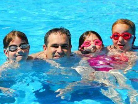 El destino de las vacaciones de verano lo deciden los hijos