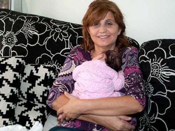 Canarias: padres para niños tutelados