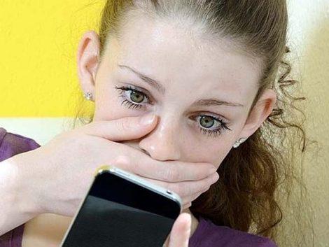 País Vasco: las cibervíctimas menores no denuncian