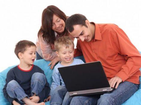 Más amigos y familia, menos cotilleo y ligues en la red