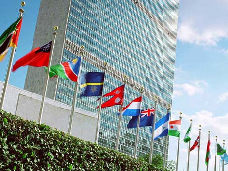 La ONU busca fórmulas para mejorar la inclusión de jóvenes con discapacidades