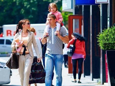 Las familias gastan menos dinero que antes en 'ocio urbano'