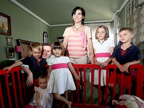 Hacienda aclara: quién, cómo y cuándo se pide la deducción por familia numerosa