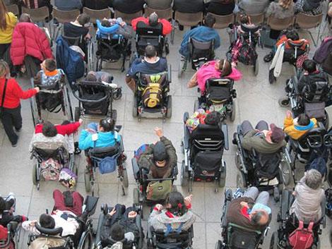 El CERMI insta a las comunidades autónomas a aplicar la Convención de la Discapacidad