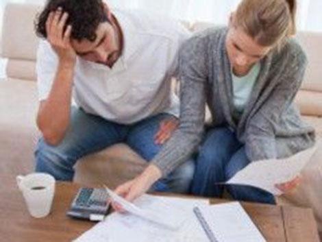 La deuda de los hogares cae en 30.000 millones de euros