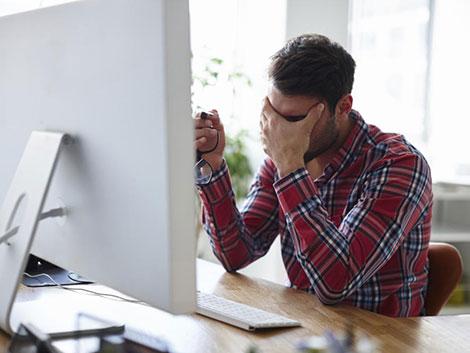 """Ofertas en Internet: """"No sé mis condiciones de trabajo pero tampoco me atrevo a preguntar"""""""