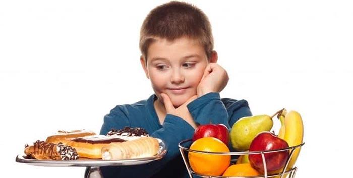 Más de la mitad de los niños españoles toma un desayuno poco saludable y con exceso de azúcar