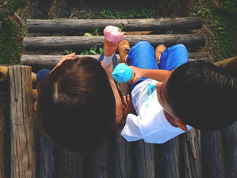 El exceso de peso en la infancia, un problema que afecta a 1 de cada 3 niños en España