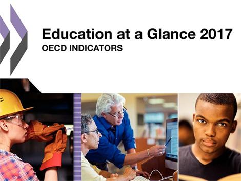 Panorama de la Educación 2017