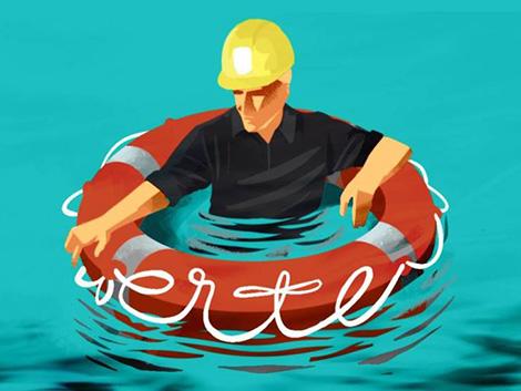La OCDE advierte del riesgo de prolongar los ERTE: algunos empleos deberán desaparecer
