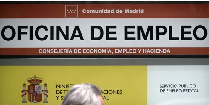 La España 'vaciada' de empleo: sólo hay trabajo para el 47% de la población laboral