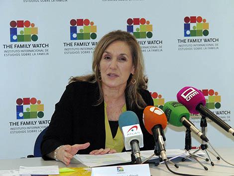 Asociaciones de familia piden al nuevo Gobierno «grandes acuerdos» sobre familia, educación y natalidad
