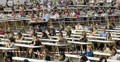 Oposiciones: ¿Cómo hacer más atractivo para los jóvenes la selección para trabajar en la administración?