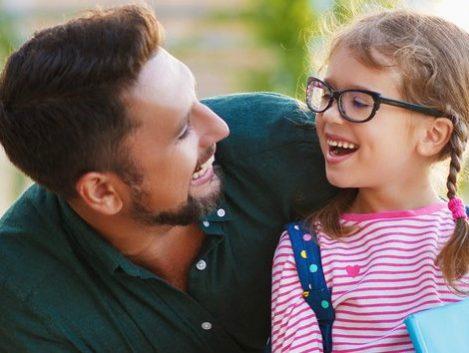 Sé un ejemplo con tus hijos: la mejor forma de educarles