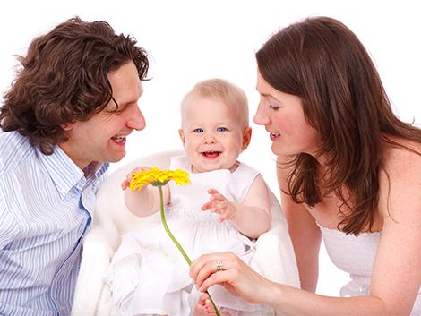 1 de junio: Día Mundial de los Padres y de las Madres