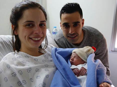Padres inmunes a la ampliación de la baja de paternidad: «Soy autónomo, no me afecta»