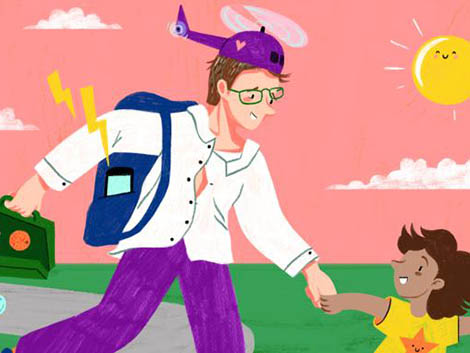 How has parenting changed over the past 10 years?