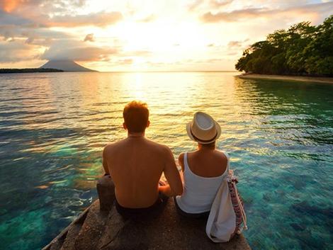 Claves para conectar con tu pareja en vacaciones