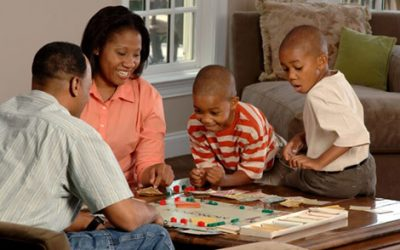 5 Ways to Cope with Parenting Stress