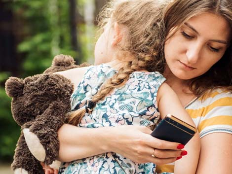 What parenting is like in the age of Google