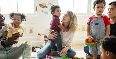 Attitudes about Paid Parental Leave In the U.S.