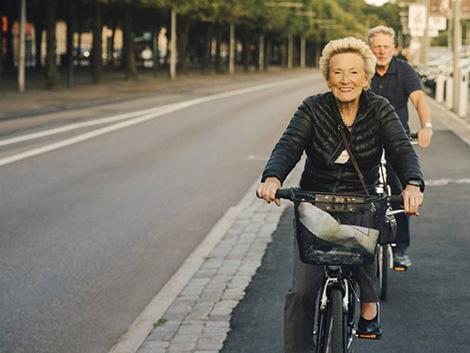 En busca de una pastilla para paliar el envejecimiento