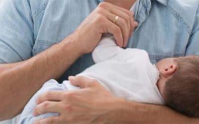 Los niños de 2021 llegan con un nuevo permiso de paternidad: 16 semanas cobrando el 100 % de la base reguladora