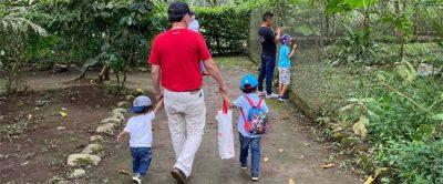 ¿Cuál es la herencia que más valoran los hijos de su padre?