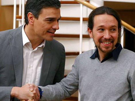 Pedro Sánchez ampliará por decreto en enero los permisos de paternidad