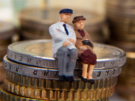 ¿Dónde ha quedado el dinero de la 'hucha' de las pensiones?
