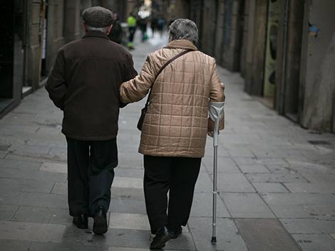 España en 2050: seis jubilados cada 10 trabajadores y tensión en las cuentas públicas