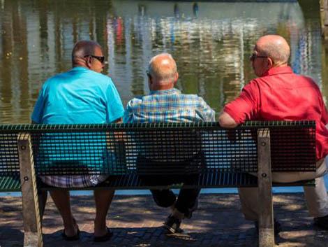 El gasto en pensiones se dispara un 5% y alcanza otro máximo: 9.681 millones de euros