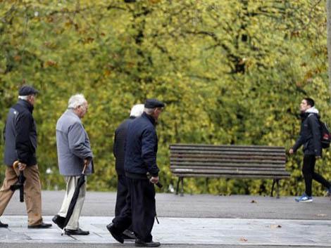 Así transformará nuestro mundo el envejecimiento de la población