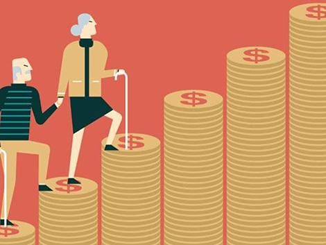 Una mala noticia para el sistema de pensiones