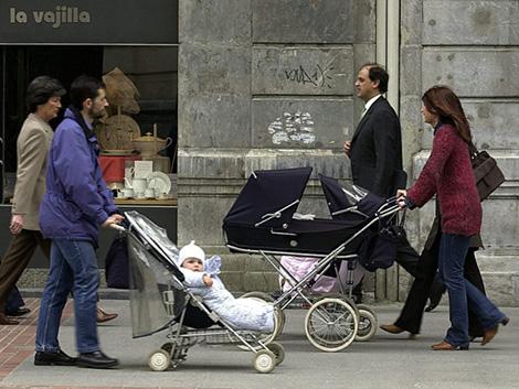 15 de mayo, Día Internacional de la Familia: el reto del «parón demográfico»