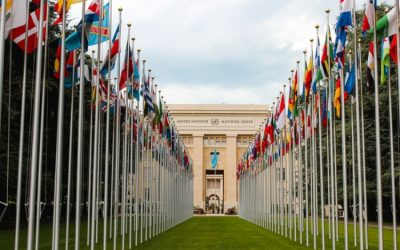 35. «Transición socialmente justa hacia el desarrollo sostenible: el papel de las tecnologías digitales en el desarrollo social y el bienestar de todos».