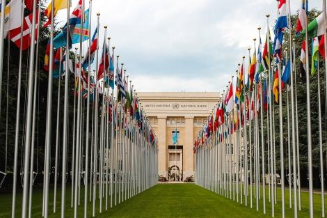 «Transición socialmente justa hacia el desarrollo sostenible: el papel de las tecnologías digitales en el desarrollo social y el bienestar de todos».
