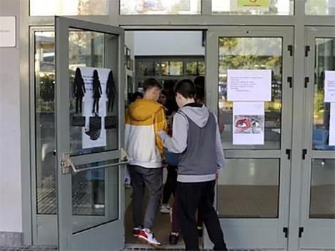 La OCDE atribuye los errores del PISA a la «disposición negativa» de los alumnos españoles por coincidir varios exámenes
