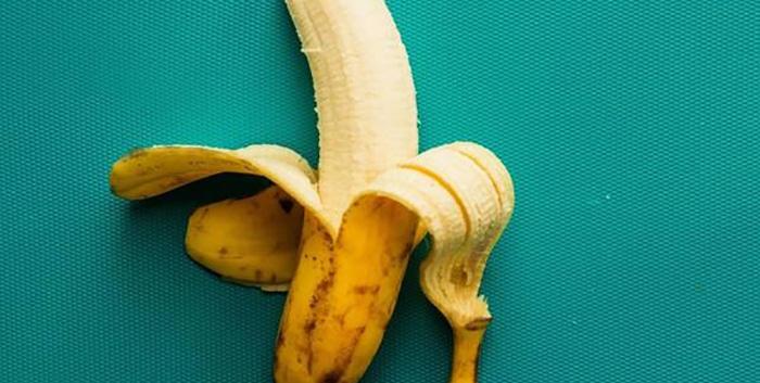 Si comes plátano para desayunar, consigues todo esto