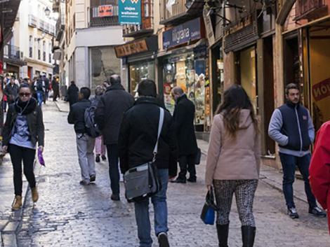 España suspende en varios aspectos de atención a las familias