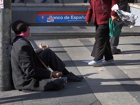 España camina hacia una sociedad de castas