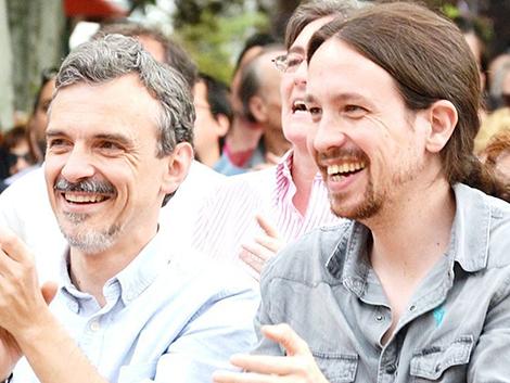 Podemos busca el apoyo de PSOE y Ciudadanos para despenalizar la eutanasia