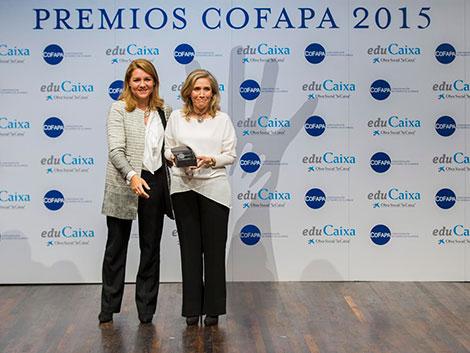 Premio COFAPA 2015