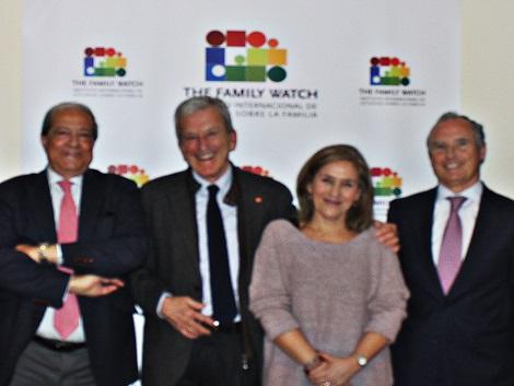 Encuentro con Manuel Bretón, presidente de Cáritas España