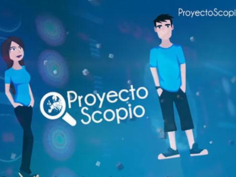 Barómetro 2017 del ProyectoScopio
