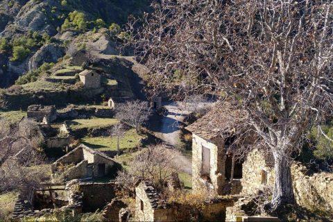 La agonía demográfica: casi la mitad de los pueblos de España están a un paso de la desaparición