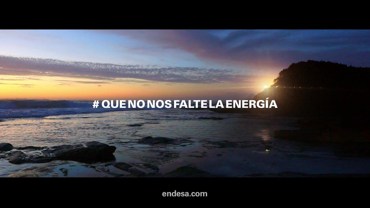Que no nos falte la energía – Endesa