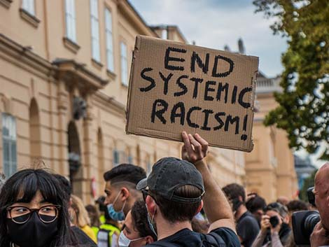 Collecting missing demographic data is the first step to fighting racism in healthcare