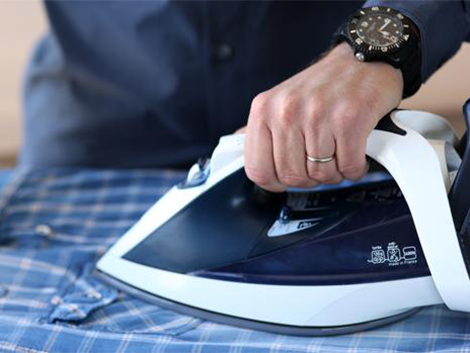 La mujer sigue soportando el mayor peso en las tareas del hogar